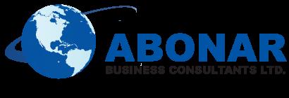 Abonar Logo